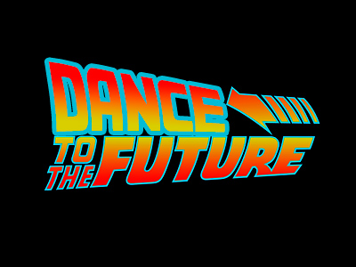 Dance to the Future