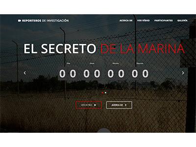 El Secreto de la Marina