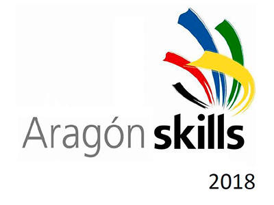 Aragón Skills 2018